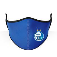خرید پستی ماسک سه لایه استقلال - پکیج 2 عددی  اصل